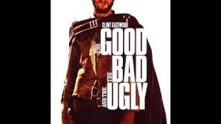 Download The good the bad and the ugly - The best theme tune ever Video