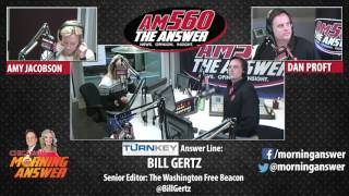 Download Chicago's Morning Answer - Bill Gertz - February 21, 2017 Video