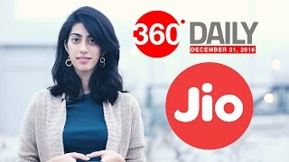 Download Reliance Jio's 'Happy New Year' Offer, Download From Netflix, and More (Dec 1) Video