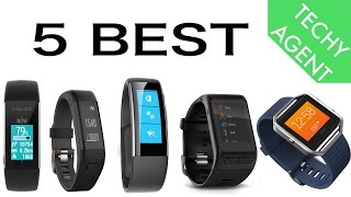 Download 5 BEST fitness trackers (as of November 2016) Video