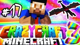Download Minecraft Mods: CRAZY CRAFT #17 'KING ENCOUNTER!' with Vikkstar Video