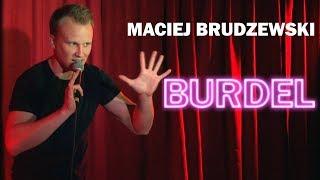 Download Maciej Brudzewski: ″Burdel″ (cały program) | Stand-Up 2018 Video