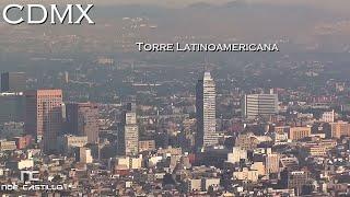 Download Vista Aérea Ciudad de México - AICM Video