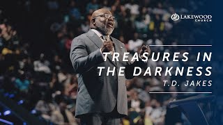 Download T.D. Jakes - Treasures in the Darkness Video