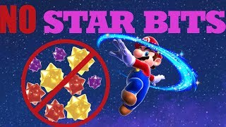 Download Is It Possible to Beat Super Mario Galaxy Without Collecting Any Star Bits? -No Star Bits Challenge Video