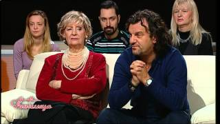Download Cirilica - Canak, Lukas, Lepa Lukic - (TV Happy 09.02.2015.) Video