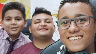 Download Movimento Jovem 7°Dia Libertando-se De Se Mesmo 16/12/19 Video