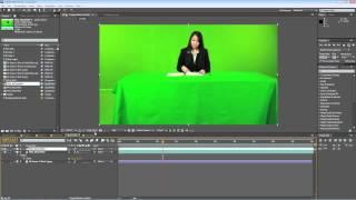 Download Virtual Set Tutorial Video