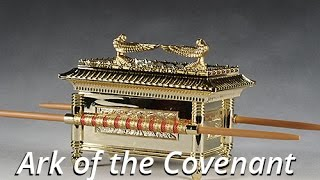 Download The Ark of the Covenant found!! Video