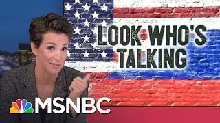 Download Donald Trump Dossier Testimony From Senate Judiciary Could Be Published | Rachel Maddow | MSNBC Video