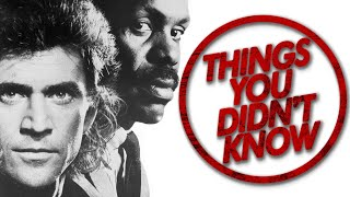 Download 7 Things You (Probably) Didn't Know About Lethal Weapon Video