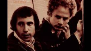 Download ″The Only Living Boy in New York″ Simon & Garfunkel Video