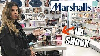 Download FULL FACE OF MARSHALLS MAKEUP | IM SHOOK Video