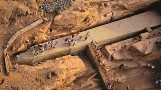 Download 10 Mysterious Archaeological Discoveries No One Can Explain Video