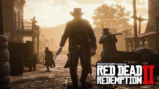 Download Oficjalny film z rozgrywki Red Dead Redemption 2 Video