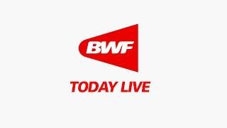 Download Dubai World Superseries Finals 2017 | Badminton Day 2 M2-MS | Shi Yuqi vs Viktor Axelsen Video