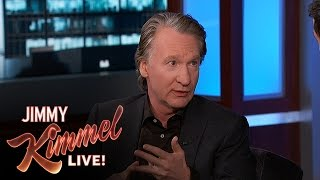 Download Bill Maher on Bill Cosby Video