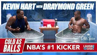 Download Kevin Hart + Draymond Green on Kevin Durant to Golden State | Cold as Balls | Laugh Out Loud Network Video