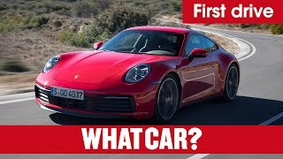 Download 2019 Porsche 911 (992) review - five things you need to know | What Car? Video