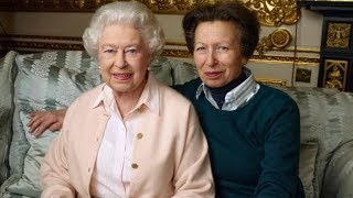 Download The Truth About Queen Elizabeth's Relationship With Her Kids Video