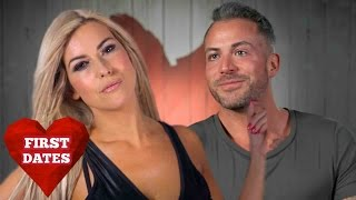 Download Lingerie Model Wants A Man With A Low Sex Drive | First Dates Video