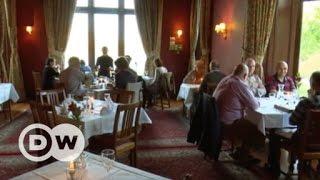 Download Fears of losing EU workforce in Scotland | DW English Video