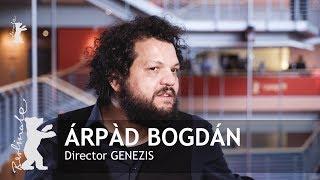 Download Berlinale Meets...| Árpád Bogdán on Genezis | Berlinale 2018 Video