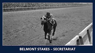 Download Secretariat - Belmont Stakes 1973 Video