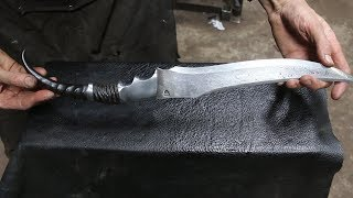 Download Forging Arya's dagger, the complete movie. Video