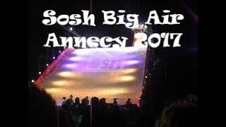 Download 2017   Sosh Big Air Annecy (le paquier) vendredi 6 octobre Video