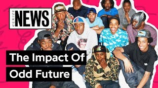 Download How Odd Future Changed Hip-Hop | Genius News Video