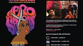 Download Afro-Saxons - back in cinemas, October 2015 Video