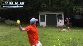 Download Blitzball Doubles Tournament 2017 | Game 3 Video
