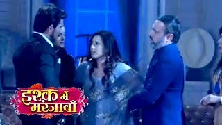 Ishq Mein Marjawan - 10th May 2018 | Today News | Colors Tv Ishq
