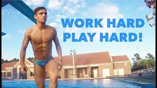 Download Work Hard Play Hard!: Florida Edition | Tom Daley Video