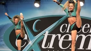 Download Cheer Extreme SSX XEvolution 2016 Video