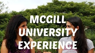 Download College Experience - McGill University, Canada -1 Video