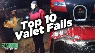 Download Top 10 Valet Fails Video