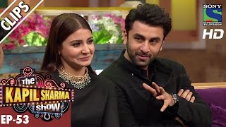 Download Anushka Sharma promoting Ae Dil Hai Mushkil -The Kapil Sharma Show-Ep.53-22nd Oct 2016 Video