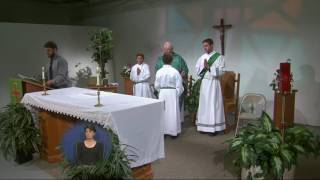 Download Apostolate to the Handicapped for 7-3 Video