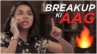 Download Breakup ki Aag 🔥 | MostlySane Video