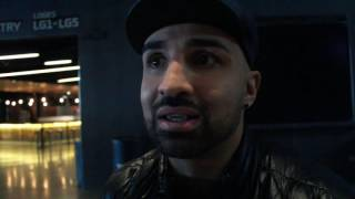 Download EPIC Paulie Malignaggi on Conor McGgregor Getting Into Boxing EsNews Boxing Video