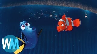 Download Top 10 Most Hilarious Pixar Moments Video