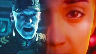 Download Halo Wars 2 - All Cutscenes (HD 1080p) Video