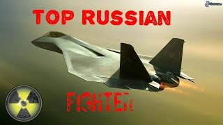 Download TOP 10 Russian Fighter Aircraft Video