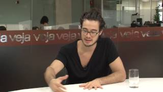 Download O pop sofisticado de Tiago Iorc Video