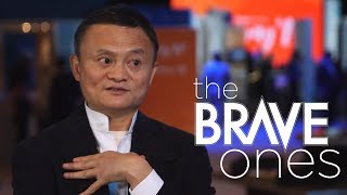 Download Jack Ma, Founder of Alibaba | The Brave Ones Video