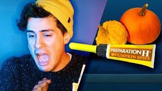 Download Pumpkin Spice Everything Video