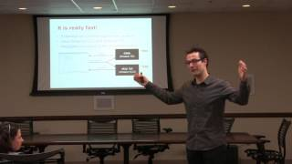 Download Advanced Networks Colloquium: Babis Papamanthou, ″Do You Trust Your Cloud?″ Video