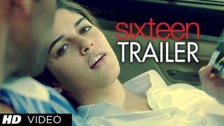 Download Sixteen Official Theatrical Trailer | Izabelle Leite, Mehak Manwani, Wamiqa Gabbi, Highphill Mathew Video